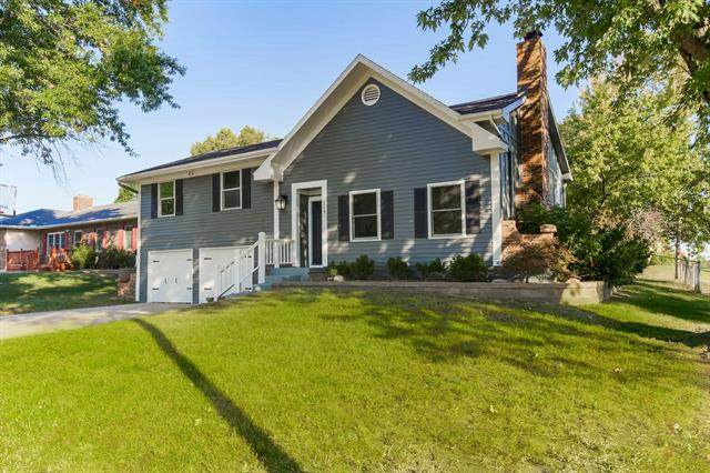 219 Downey Drive, Wellsville, KS 66092 (#2348494) :: Five-Star Homes
