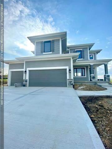 17487 W 164th Terrace, Olathe, KS 66062 (#2348557) :: ReeceNichols Realtors