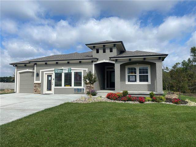 19006 Millview Street, Spring Hill, KS 66083 (#2348624) :: Five-Star Homes