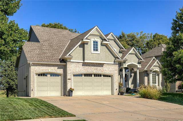 8650 NE 91st Terrace, Kansas City, MO 64157 (#2348637) :: Austin Home Team