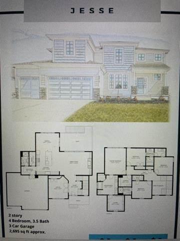 2157 Foxtail Drive, Kearney, MO 64060 (#2348653) :: Austin Home Team