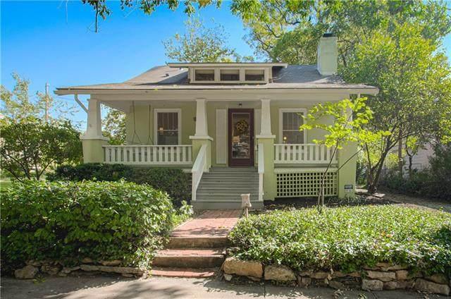 1624 Alabama Street, Lawrence, KS 66044 (#2348846) :: Five-Star Homes