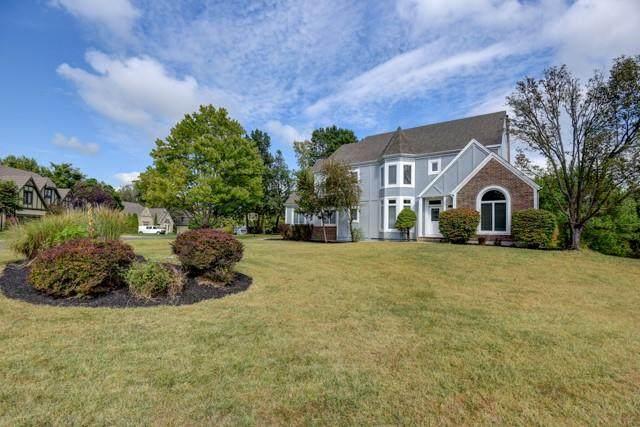13917 Hayes Street, Overland Park, KS 66221 (#2348913) :: Five-Star Homes