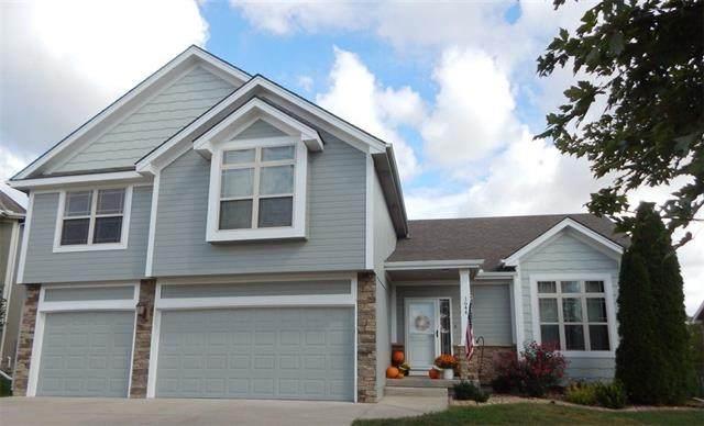 1644 NE 124th Street, Kansas City, MO 64165 (#2348997) :: Team Real Estate