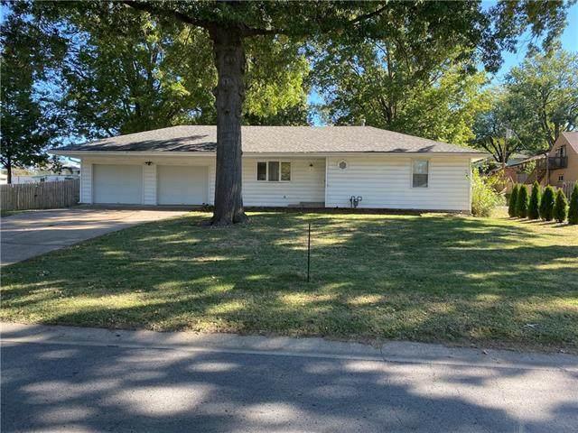 1601 S 36th Street, St Joseph, MO 64507 (#2349123) :: Five-Star Homes