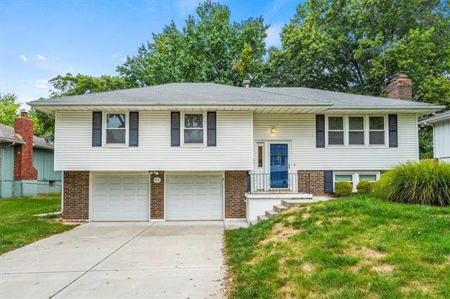 4012 S Hocker Avenue, Independence, MO 64055 (#2349244) :: Five-Star Homes