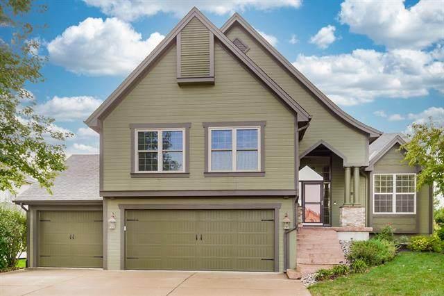 9016 N Bales Avenue, Kansas City, MO 64156 (#2349249) :: SEEK Real Estate