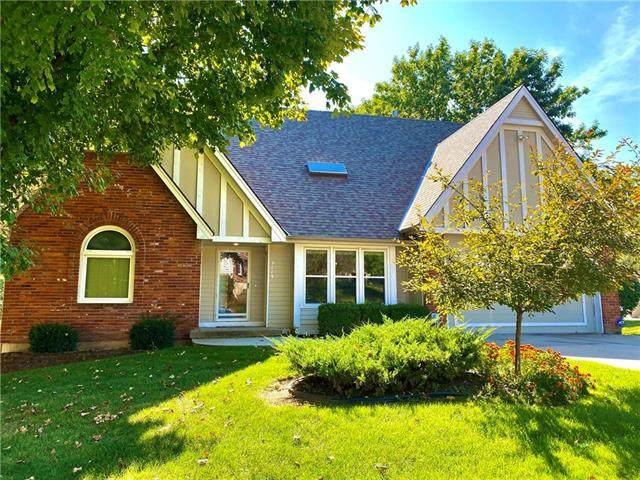3119 NW 58th Terrace, Kansas City, MO 64151 (#2349416) :: Five-Star Homes