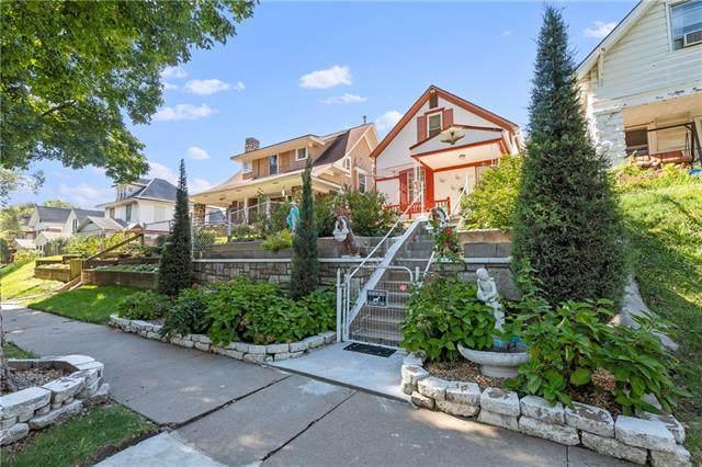 436 N Oakley Avenue, Kansas City, MO 64123 (#2349700) :: Five-Star Homes