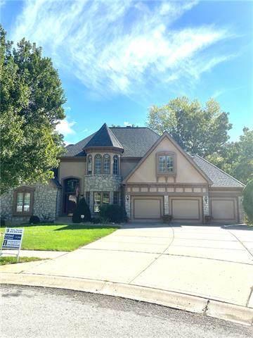 7803 N Dalton Court, Kansas City, MO 64151 (#2349874) :: Five-Star Homes