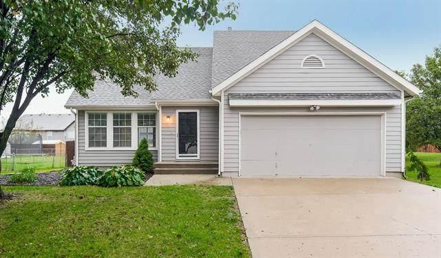 470 N Birch Street, Gardner, KS 66030 (#2349955) :: Team Real Estate