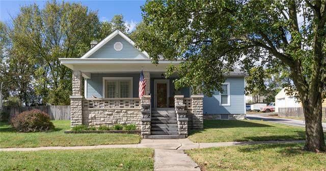 408 S Pearl Street, Paola, KS 66071 (#2350094) :: Five-Star Homes
