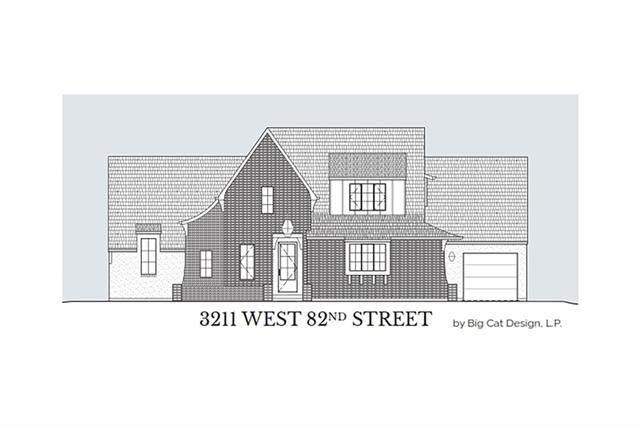 3211 W 82nd Street, Leawood, KS 66206 (#2350255) :: ReeceNichols Realtors