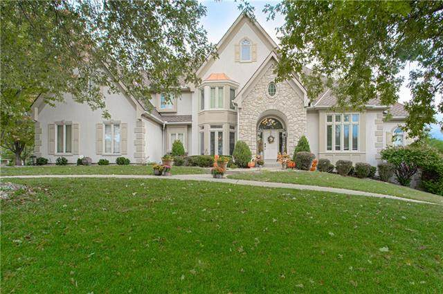 5919 N Cosby Court N, Kansas City, MO 64151 (#2350653) :: Tradition Home Group | Compass Realty Group