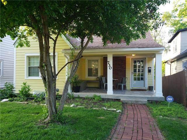 730 E 72 Terrace, Kansas City, MO 64131 (#2350728) :: Austin Home Team