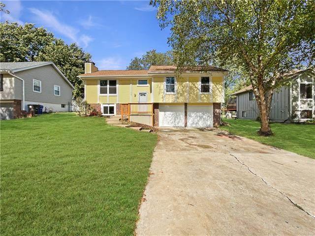 610 W Sunrise Drive, Belton, MO 64012 (#2350829) :: Ron Henderson & Associates