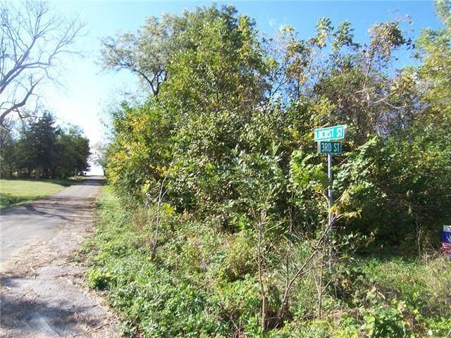 0000 E Locust Street, Centerville, KS 66014 (#2350838) :: Five-Star Homes