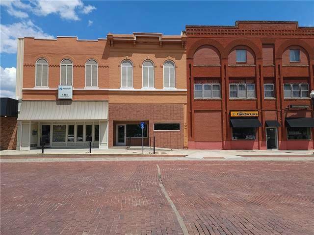 107 S Sixth Street, Hiawatha, KS 66434 (#2350895) :: Team Real Estate
