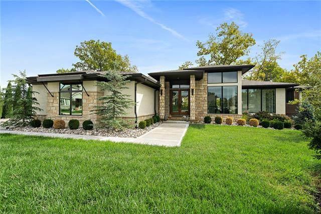 10445 N Brooklyn Avenue, Kansas City, MO 64155 (#2351031) :: Eric Craig Real Estate Team