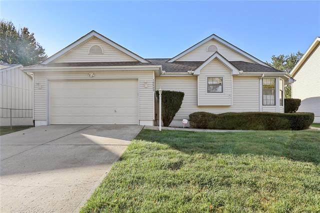 16609 E 52nd Street S, Independence, MO 64055 (#2351130) :: Eric Craig Real Estate Team