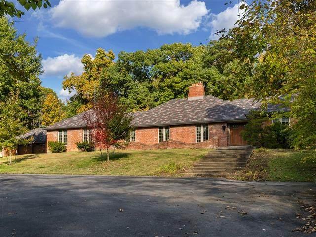 13313 Mount Olivet Road, Smithville, MO 64089 (#2351151) :: Team Real Estate