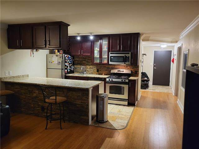 700 E 8th Street 6H, Kansas City, MO 64106 (#2351160) :: Five-Star Homes