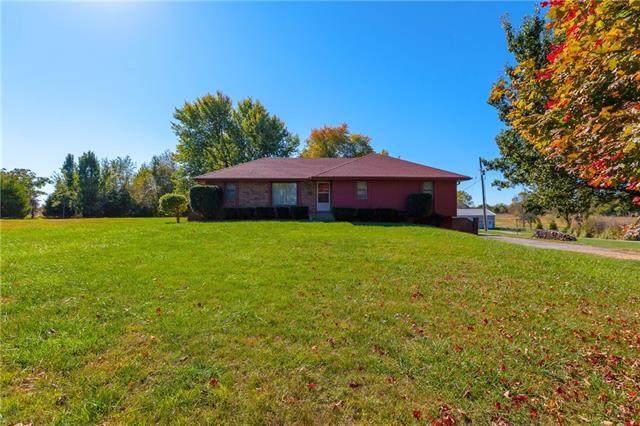 22695 W 199th Street, Spring Hill, KS 66083 (#2351264) :: Team Real Estate