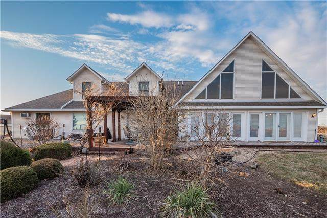 23540 Lakeview Road, Maryville, MO 64468 (#2351348) :: Audra Heller and Associates