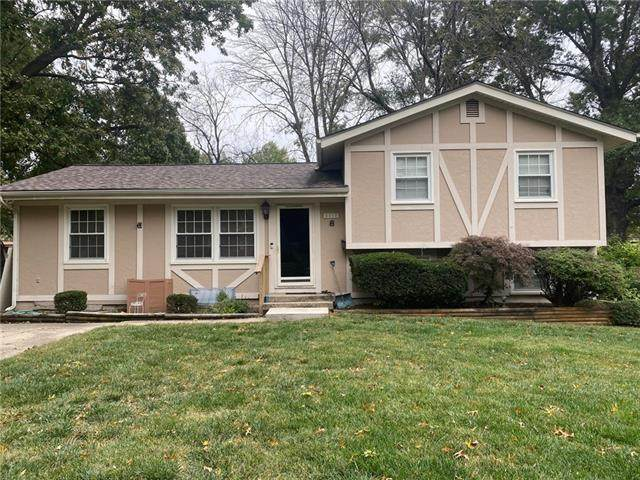 6611 N Indiana Avenue, Gladstone, MO 64119 (#2351370) :: Audra Heller and Associates