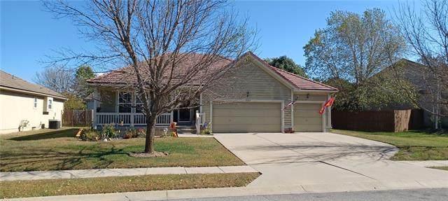 17065 S Agnes Street, Gardner, KS 66030 (#2351484) :: Team Real Estate