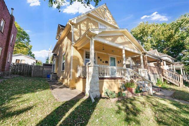 908 Central Avenue, Kansas City, KS 66101 (#2351708) :: Tradition Home Group | Compass Realty Group