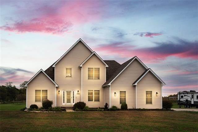 4555 Meadow Lane, Wellsville, KS 66092 (#2351742) :: Team Real Estate