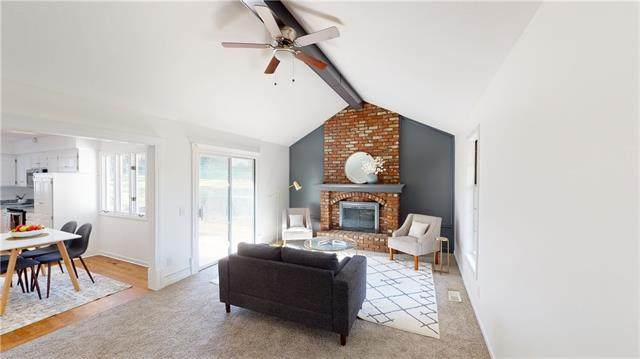 9700 N Campbell Drive, Kansas City, MO 64155 (#2351785) :: Five-Star Homes