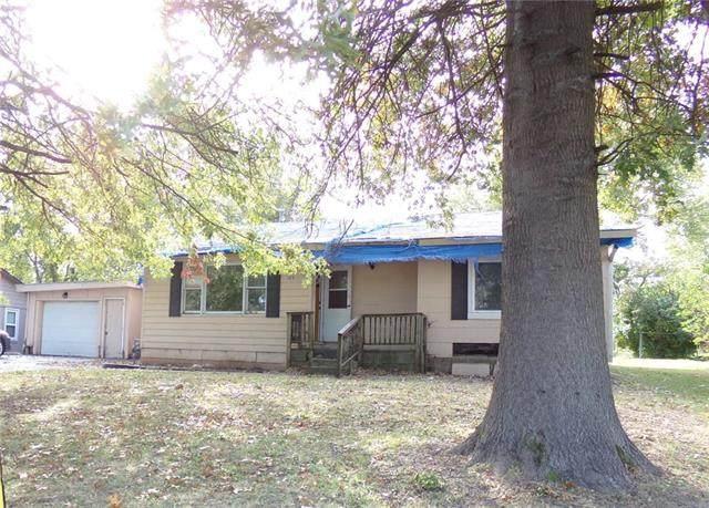 122 E Moss Street, Lawson, MO 64062 (#2351896) :: Audra Heller and Associates