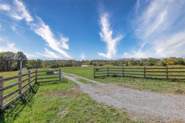 29501 E Major Road, Grain Valley, MO 64029 (#2352076) :: Team Real Estate