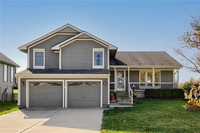 1209 Aspen Drive, Smithville, MO 64089 (#2352101) :: Team Real Estate