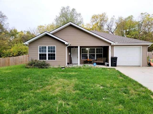 414 E Culton Street, Warrensburg, MO 64093 (#2352174) :: Eric Craig Real Estate Team