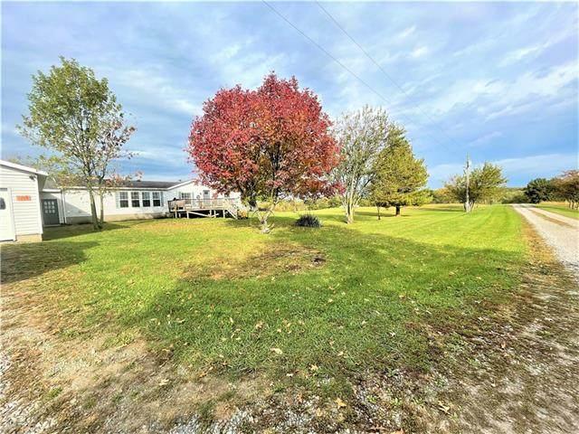 1268 NE 500 Road, Knob Noster, MO 65336 (#2352356) :: Eric Craig Real Estate Team