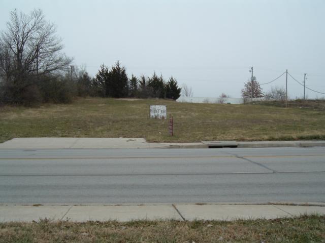 1205 N Scott Avenue, Belton, MO 64012 (#1784163) :: Edie Waters Network