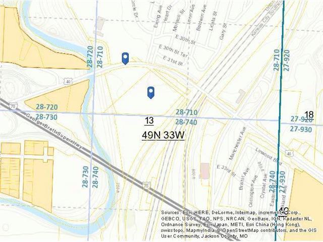 6601 E Us 40 Highway, Kansas City, MO 64129 (#2001354) :: HergGroup Kansas City
