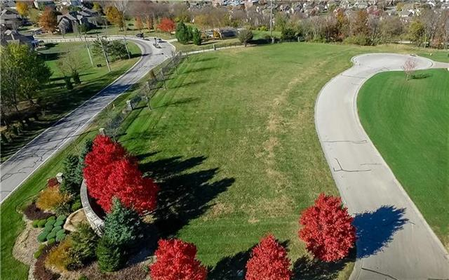 505 NE Promised View Drive, Lee's Summit, MO 64064 (#2019964) :: Char MacCallum Real Estate Group