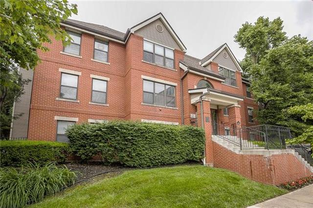 935 Washington #102 Street #102, Kansas City, MO 64105 (#2024997) :: Char MacCallum Real Estate Group