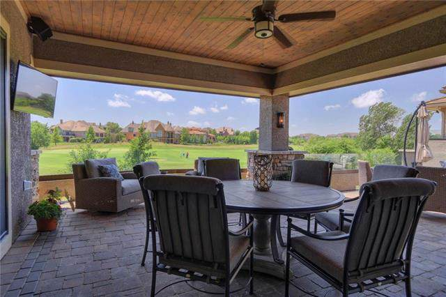 5909 W 137 Street, Overland Park, KS 66223 (#2035625) :: Eric Craig Real Estate Team