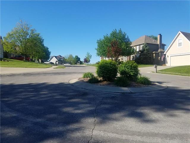 Lot 28 N Myrtle Street, Gladstone, MO 64119 (#2043178) :: House of Couse Group