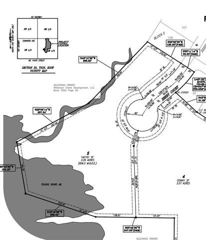 Lot 5 Derby Road, Smithville, MO 64089 (#2048272) :: Team Real Estate