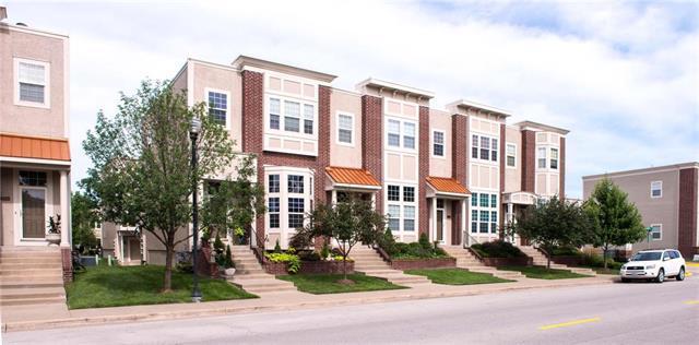 3006 Erie Park N/A, North Kansas City, MO 64116 (#2059163) :: NestWork Homes