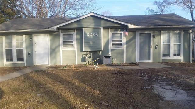 6006 E 152nd Street, Grandview, MO 64030 (#2069466) :: The Shannon Lyon Group - Keller Williams Realty Partners