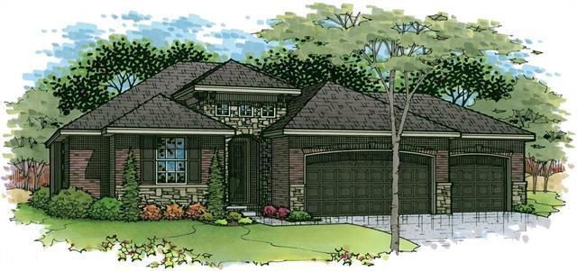 3222 N 109th Terrace, Kansas City, KS 66109 (#2071043) :: Edie Waters Network