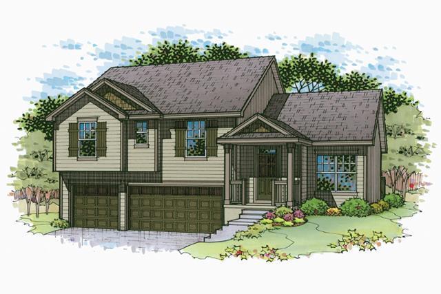 21206 W 190 Terrace, Spring Hill, KS 66083 (#2073064) :: No Borders Real Estate