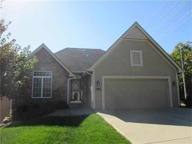 4309 NW 65th Street, Kansas City, MO 64151 (#2074693) :: Tradition Home Group